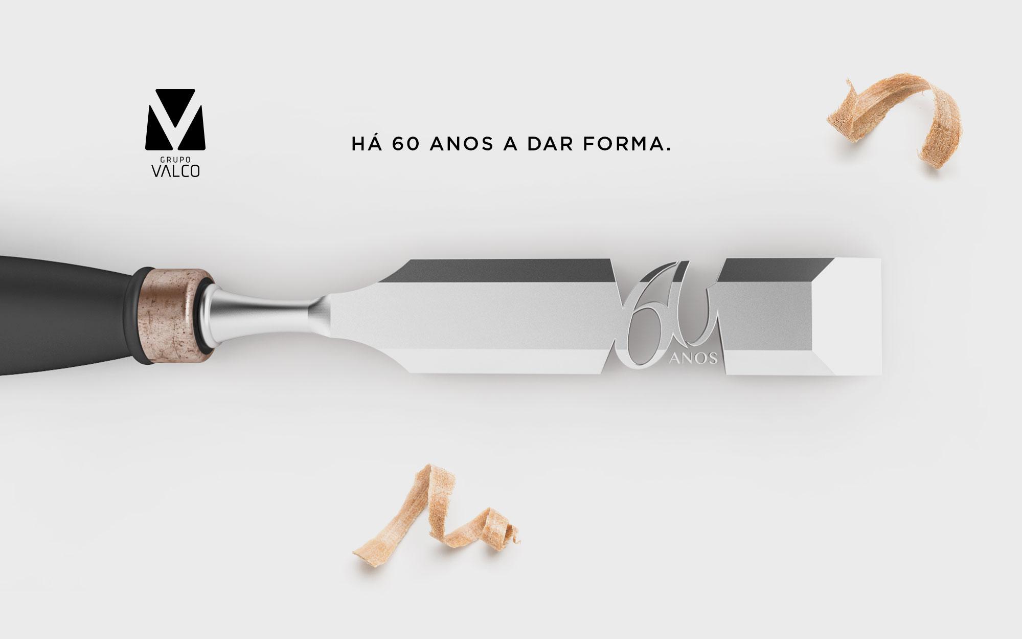 Anúncios Valco