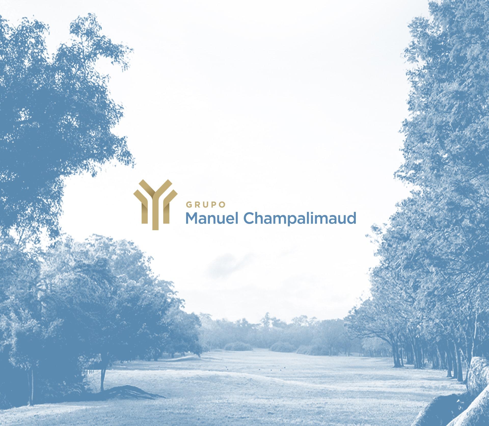 De Gestmin a Grupo Manuel Champalimaud – Rebranding by Younik