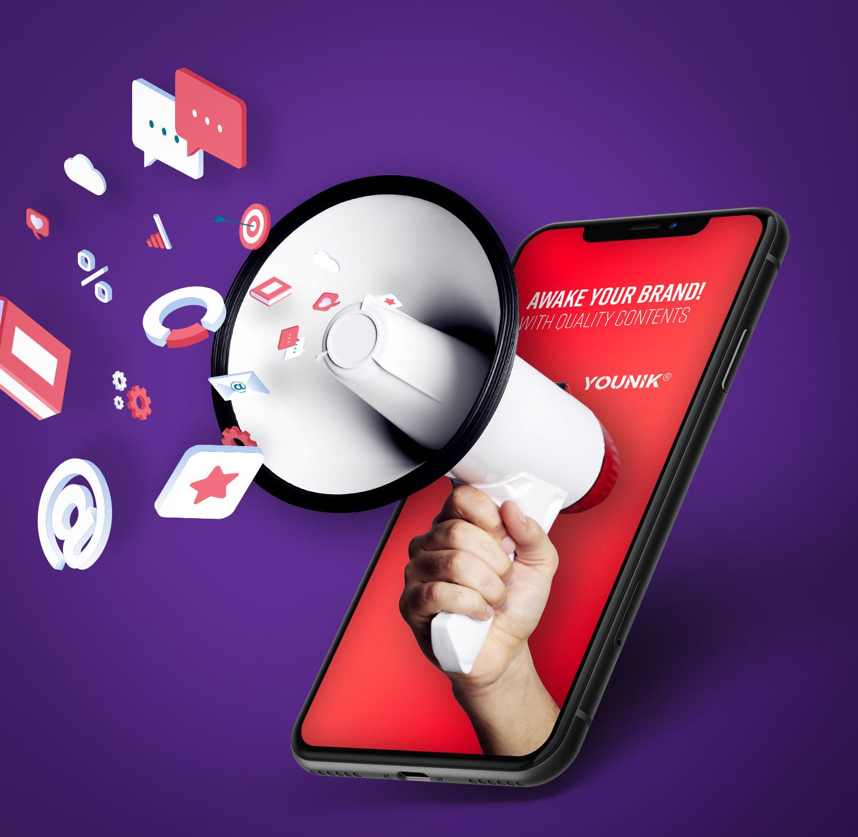 Marketing de conteúdo – Vender sem vender